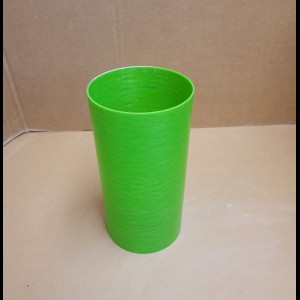 6 Inch Green Airframe Leftover 12 Inches