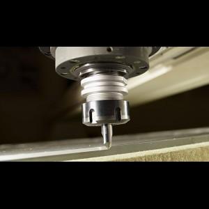 Custom CNC Cut G10