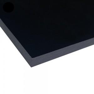 G10 FR4 1/16 Inch Black Sheet